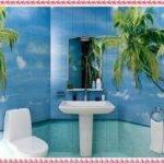 Digital Printed Bathroom Tiles Wall Tile Designs New