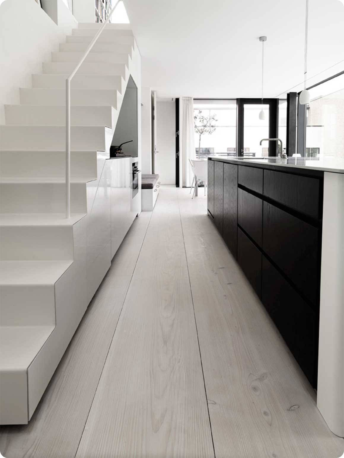 Dinesen Floors Future Found