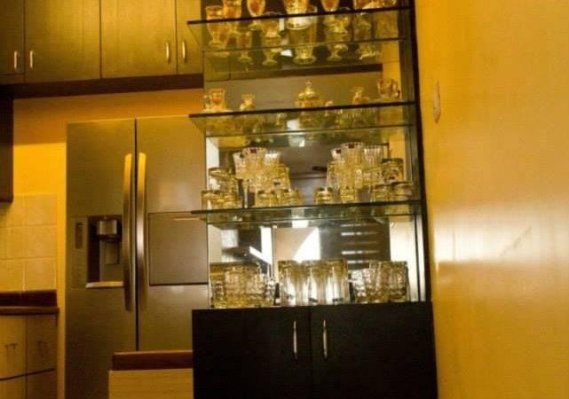Dining Pinterest Crockery Cabinet Small Home Bars Mini
