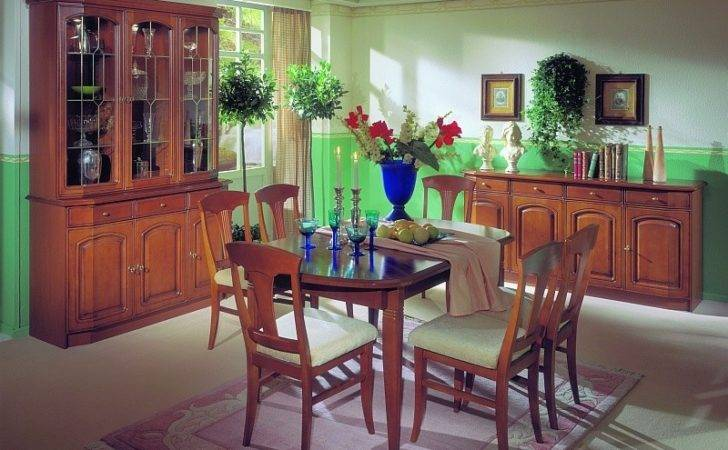 Dining Room Living Combined One Area