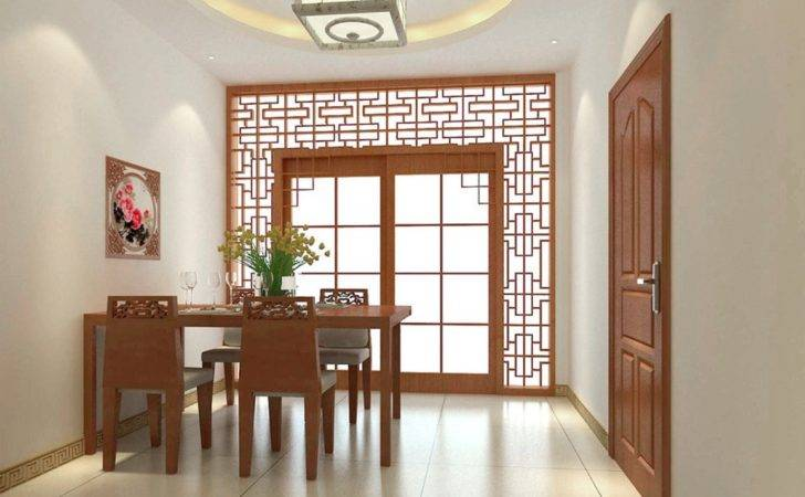 Dining Room Table Placement Feng Shui