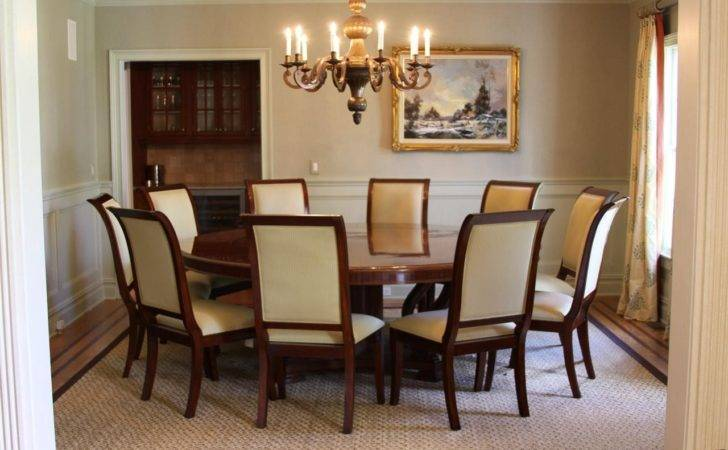 Dining Room Tables Seats Awesome Table Set Black