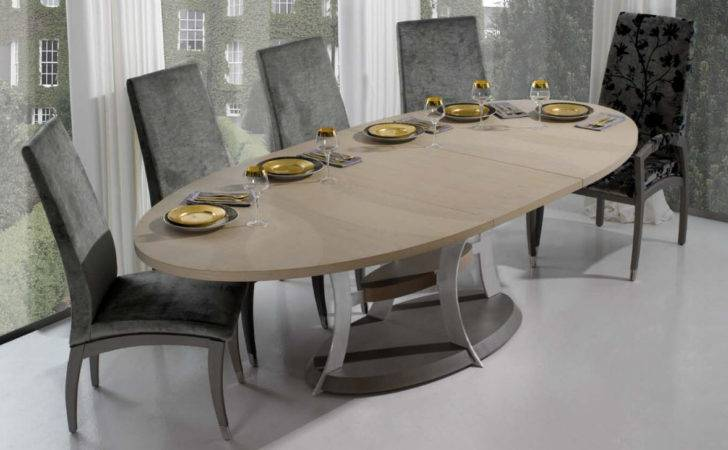 Dining Table Designing Your Room Contemporary