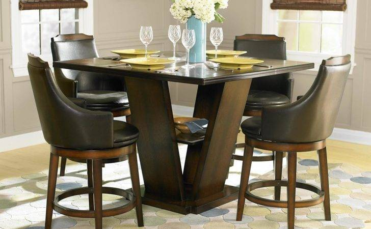 Dining Table Height Awesome Room