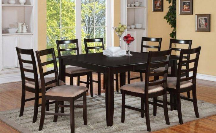 Dining Table House Plans More Design Seater