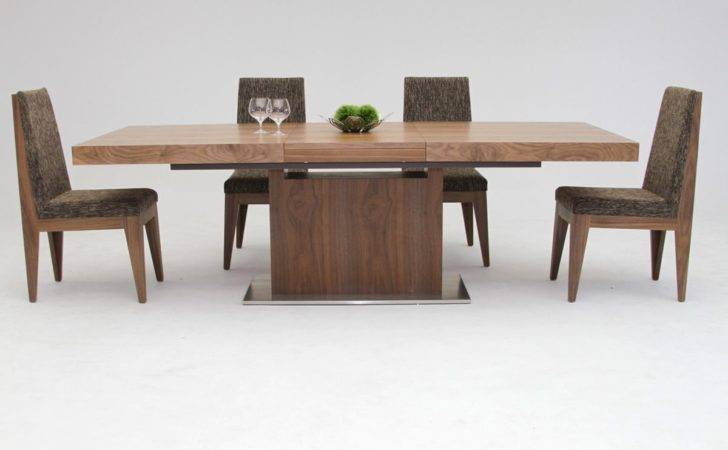 Dining Table Modern Miami