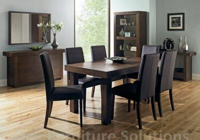 Dining Table Seats Seat Ebay