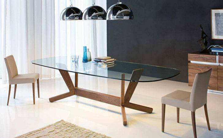 Dining Table Simple Modern Luxury