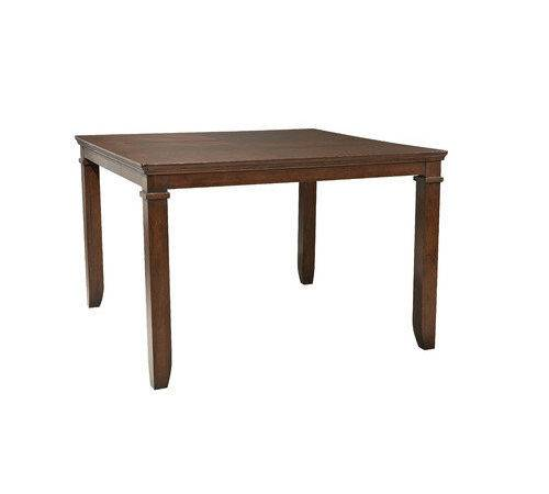 Dining Table Standard Height