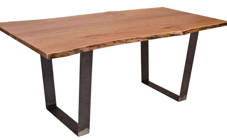Dining Tables Live Edge Vergennes Table