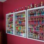 Display Cases Ideas Candy Dispenser Collection Displays Big