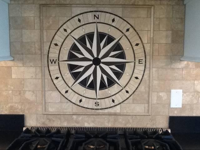 Distinctive Tile Design Stone Countertops