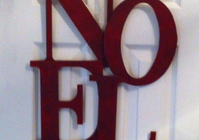 Distressed Wood Letters Tries Pinterest