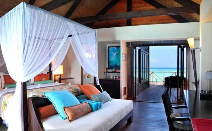Diva Maldives Resort Room