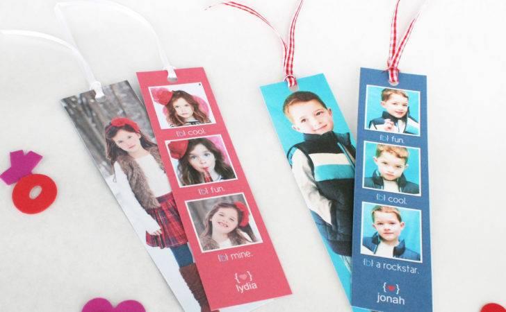 Diy Adorable Valentine Bookmarks Project Make Kids