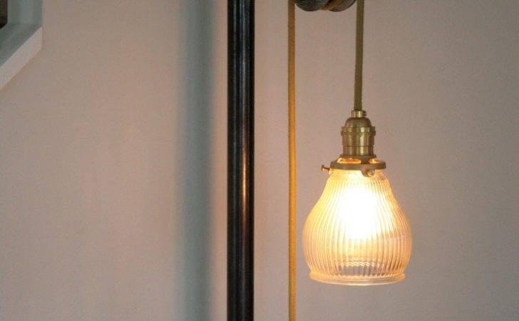 Diy Arc Floor Lamp Galleryhip Hippest Pics