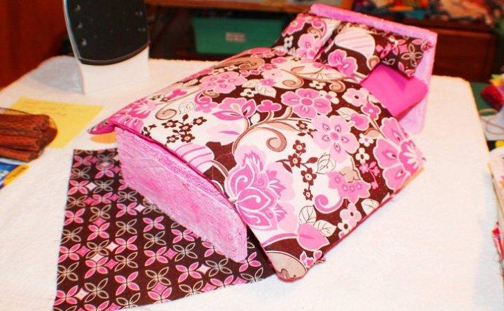 Diy Barbie Furniture Bed