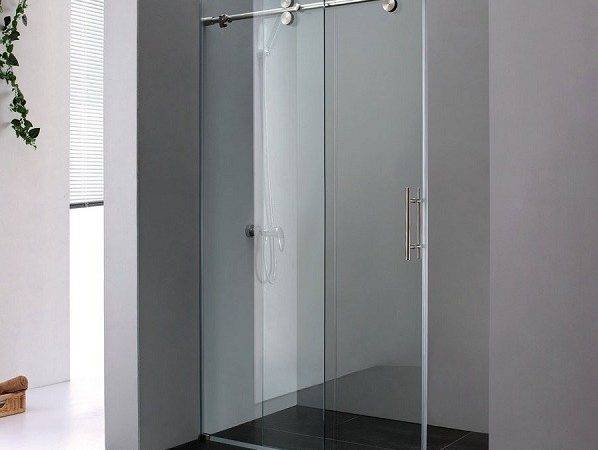 Diy Bathroom Ideas Glass Sliding Doors Filmesonline