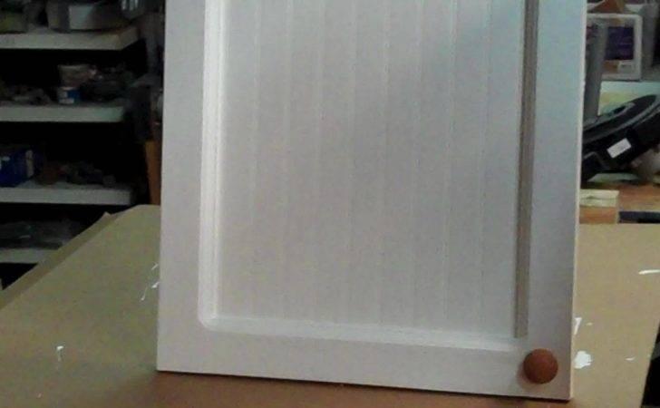 Diy Build Kitchen Cabinet Doors Making Youtube