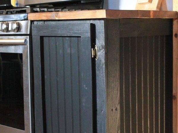 Diy Cabinet Doors Kitchen
