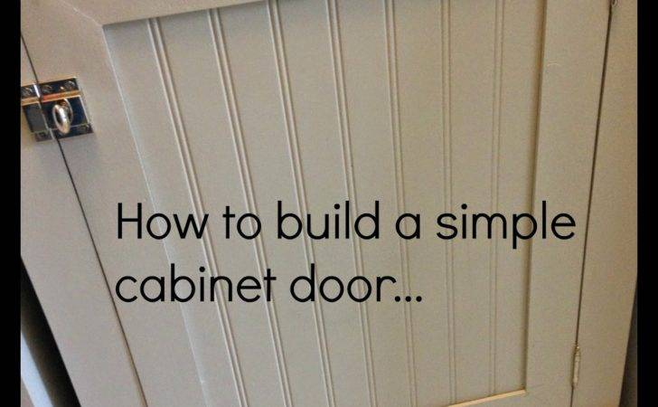 Diy Cabinet Doors Related Keywords Suggestions