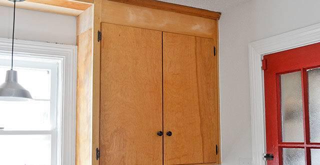 Diy Cabinet Doors Updating Your Kitchen Home Gardening