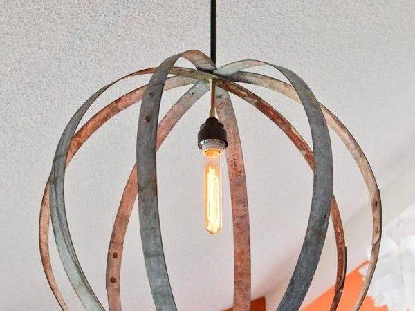 Diy Chandelier Inspiration Every Style