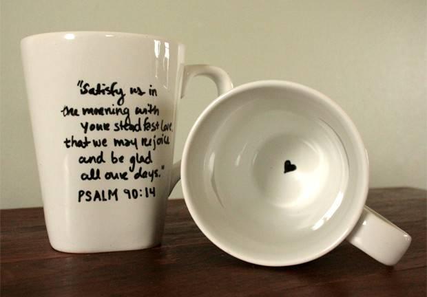 Diy Coffee Cup Design Ideas Bringing Home