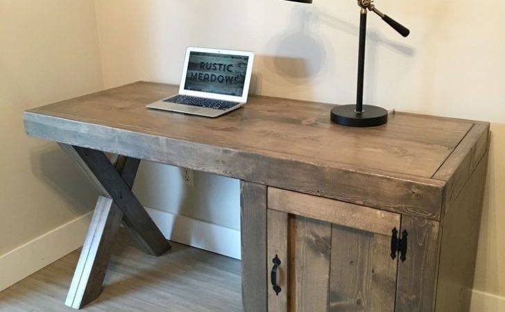 Diy Computer Desk Pinterest Office Kids