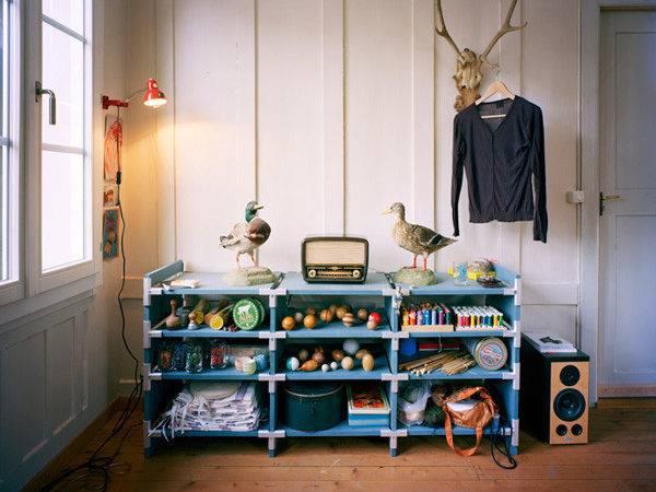 Diy Concept Indie Furniture Design London Museum Trendland