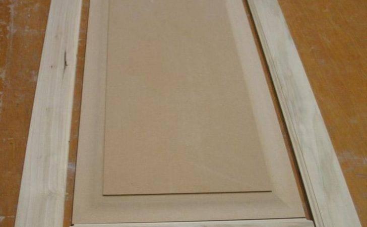 Diy Custom Kitchen Cabinet Doors