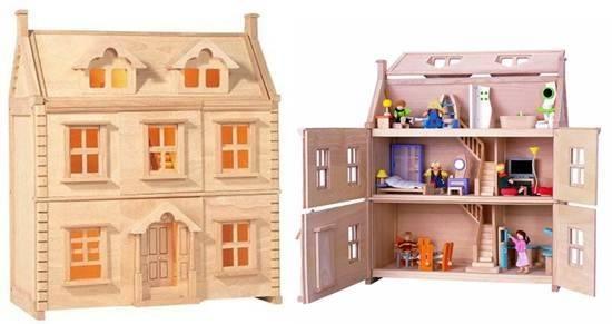 Diy Dollhouse Plans Pdf Woodworking