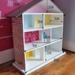 Diy Dollhouse Project Simply Nest