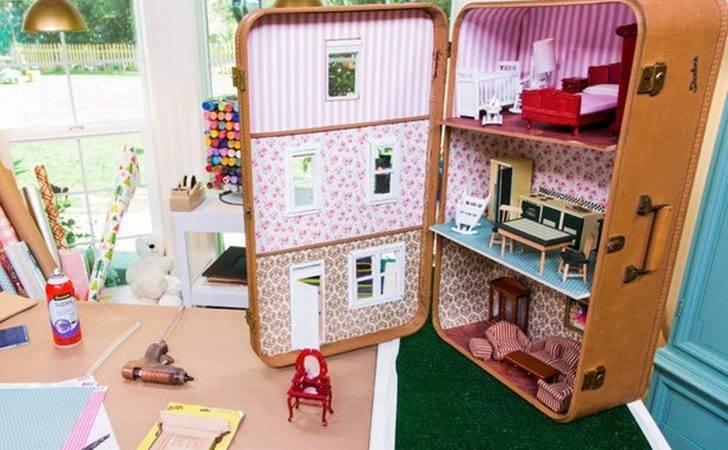 Diy Dollhouses Eco Friendly Affordable