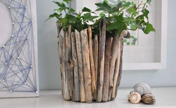 Diy Driftwood Art Projects