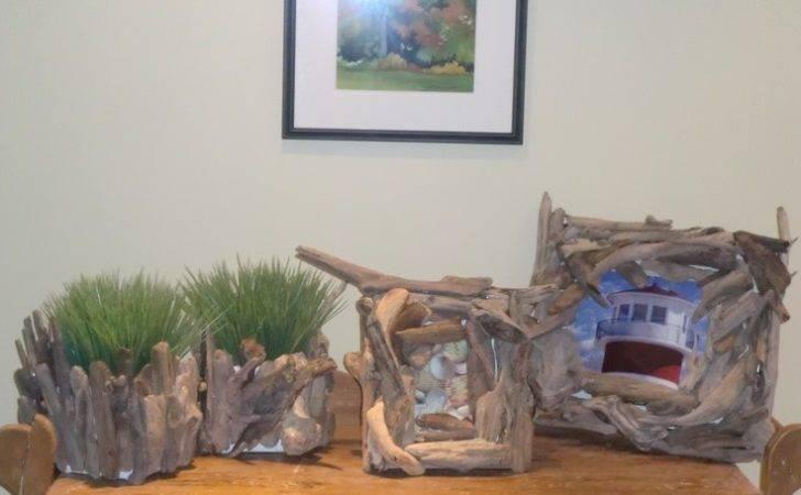 Diy Driftwood Projects Pinterest