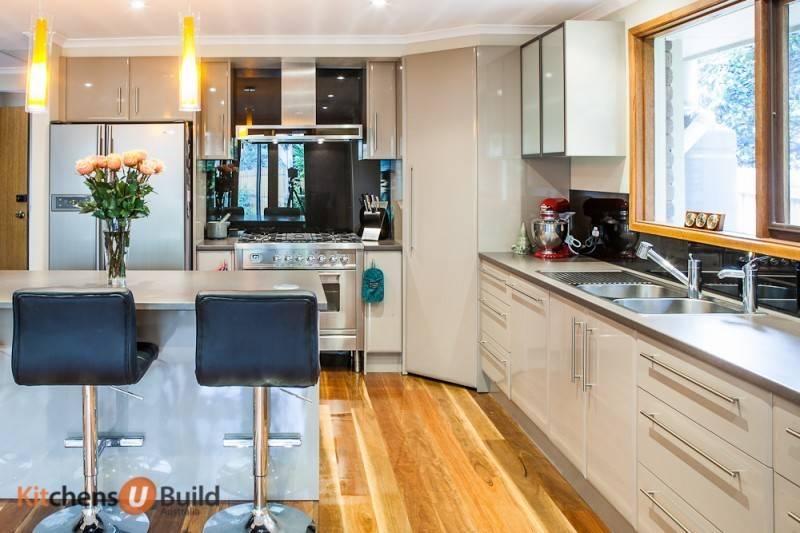 Diy Flat Pack Kitchens Kitchen Renovations Custom Designs