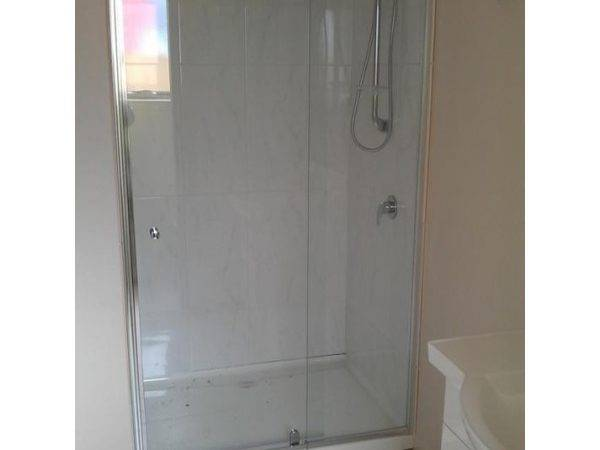 Diy Frameless Glass Shower Door Installation Instructions