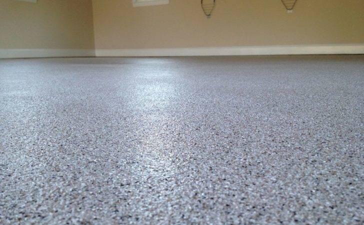 Diy Garage Floor Epoxy Concrete Flooring Yourself