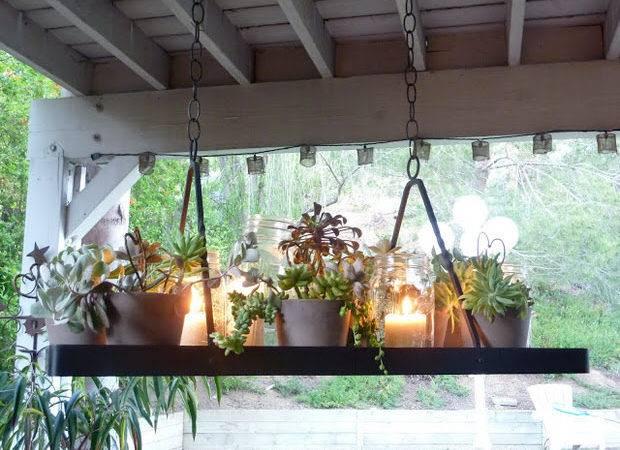 Diy Garden Mood Lighting Ideas Glove