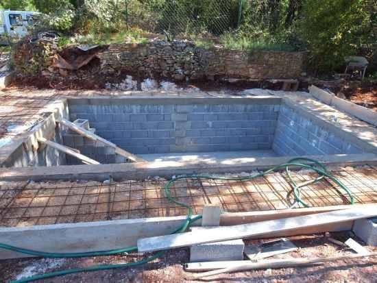 Diy Hot Tubs Swimming Pools