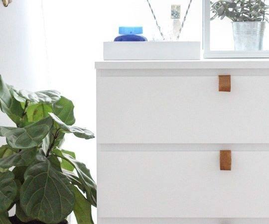 Diy Ikea Hack Dresser Prepping Guests Sugar Cloth