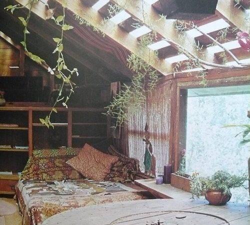 Diy Indie Bedroom Ideas