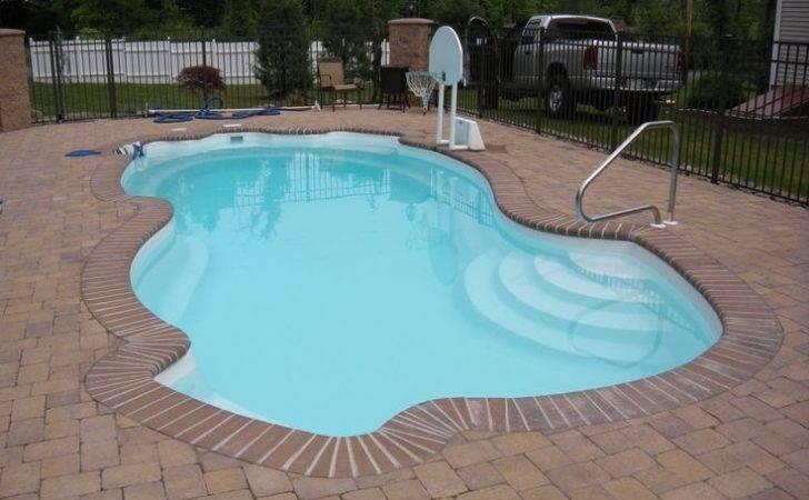 Diy Inground Pool Pinterest Swimming Designs Pools