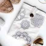 Diy Mandala Ipad Mini Sleeve Fashion Mine