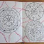 Diy Mandala Tutorials Kitskorner