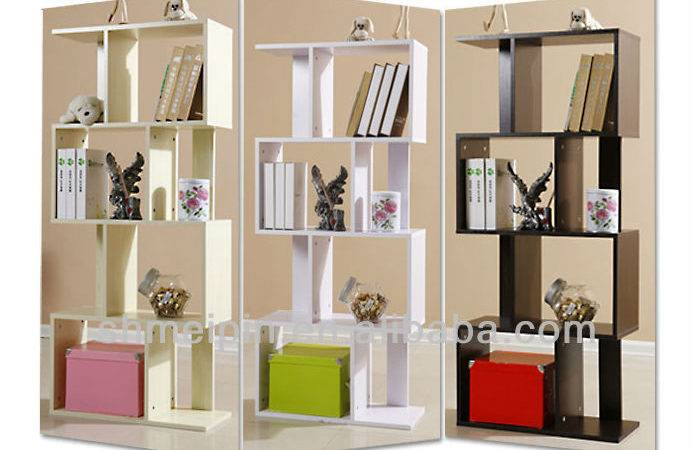 Diy Modular Organizing Shelf Storage Home Decor Modern Showcase Design