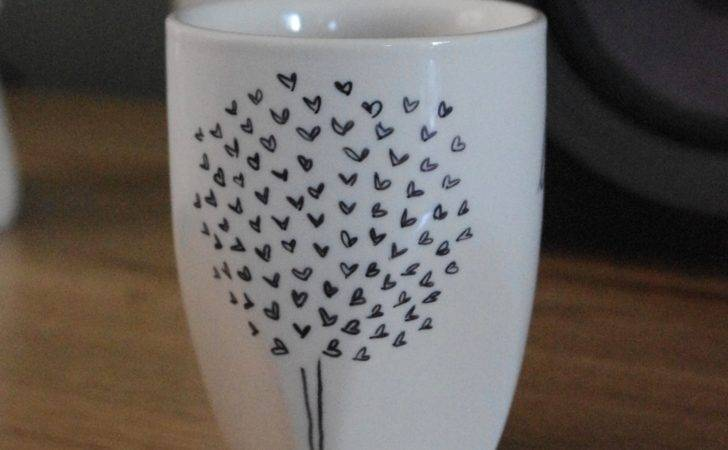Diy Mug Design