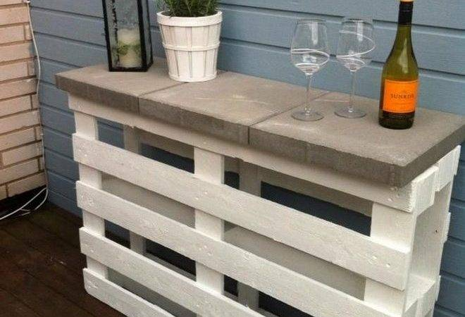 Diy Pallet Furniture Ideas Projects Probably Haven