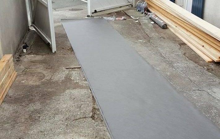 Diy Patio Pallet Floor Ideas